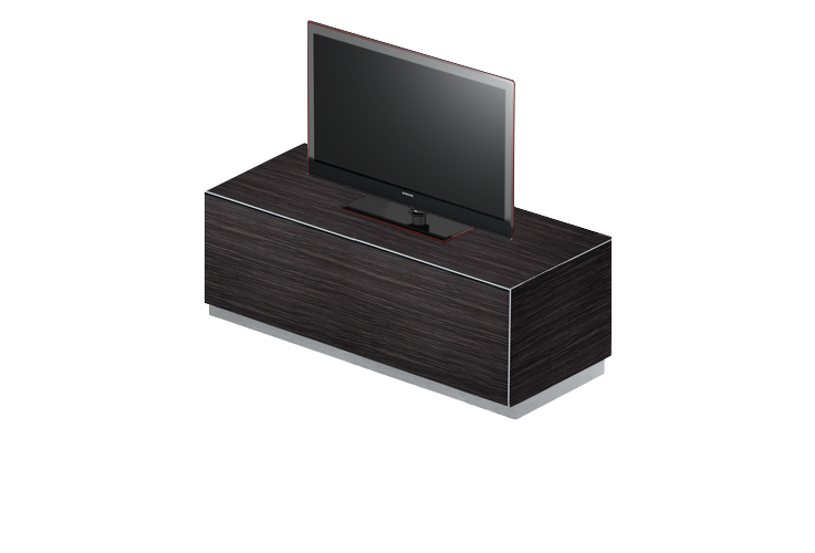 Meuble tv Sonorous ELEMENTS 130cm