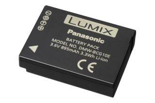 Panasonic DMWBCG 10 E - Batteries camescopes & APN