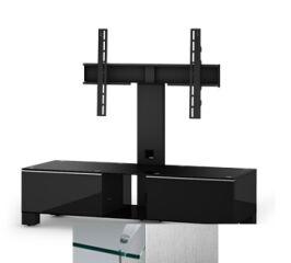 Sonorous MD8120CINXWHT - Meuble MOOD pour écran PLASMA - LCD ( Pour écran jusqu'à 50'' - maxi 50 kg