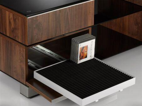 Sonorous MD9240 Noir pour Ecran Plasma